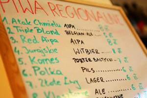 Piwa regionalne